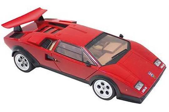 V Brand New Radio Control 1 14 Scale Lamborghini Wolf Countach