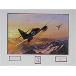 Lot 46 - Artists Proof Limited Edition print by Nicolas Trudgen, No 13 of 25,