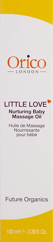 Lot 35 - 100 x Orico Little Love Massage Oil – NO VAT UK Delivery £15