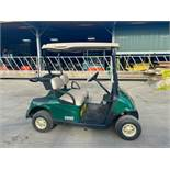 EZGO GOLF BUGGY, ELECTRIC, YEAR 2014, COMPLETE WITH ONBOARD CHARGER, IMMACULATE CONDITION *PLUS VAT*