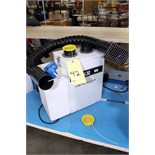 Lot 42 - FUME EXTRACTOR, HAKO MDL. HJ3100 (Location 1 - Techway)