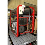 PORTABLE GENERATOR, ELITE SERIES, 5,500 watt, gasoline pwrd. (Location 1 - Techway)