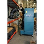 Lot 28 - PORTABLE FUME EXTRACTOR, AIRFLOW SYSTEMS (Asset 002389) (Location 1 - Techway)