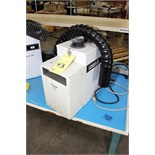 Lot 43 - FUME EXTRACTOR, HAKO MDL. HJ3100 (Location 1 - Techway)