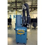 Lot 27 - PORTABLE FUME EXTRACTOR, AIRFLOW SYSTEMS (Asset 001657) (Location 2 - Fallstone A)