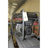 Lot 3 - PORTABLE GENERATOR, STORM RESPONDER, 5,500 watt, gasoline pwrd. (Location 1 - Techway)