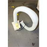 Lot 45 - FUME EXTRACTOR, SAS MDL. FS-200-XKN (Location 2 - Fallstone A)