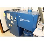 DUST COLLECTOR, DONALDSON TORIT MDL. DFO 1-1, S/N 3550494 (Location 2 - Fallstone A)