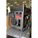 PORTABLE GENERATOR, STORM RESPONDER, 5,500 watt, gasoline pwrd. (Location 1 - Techway)