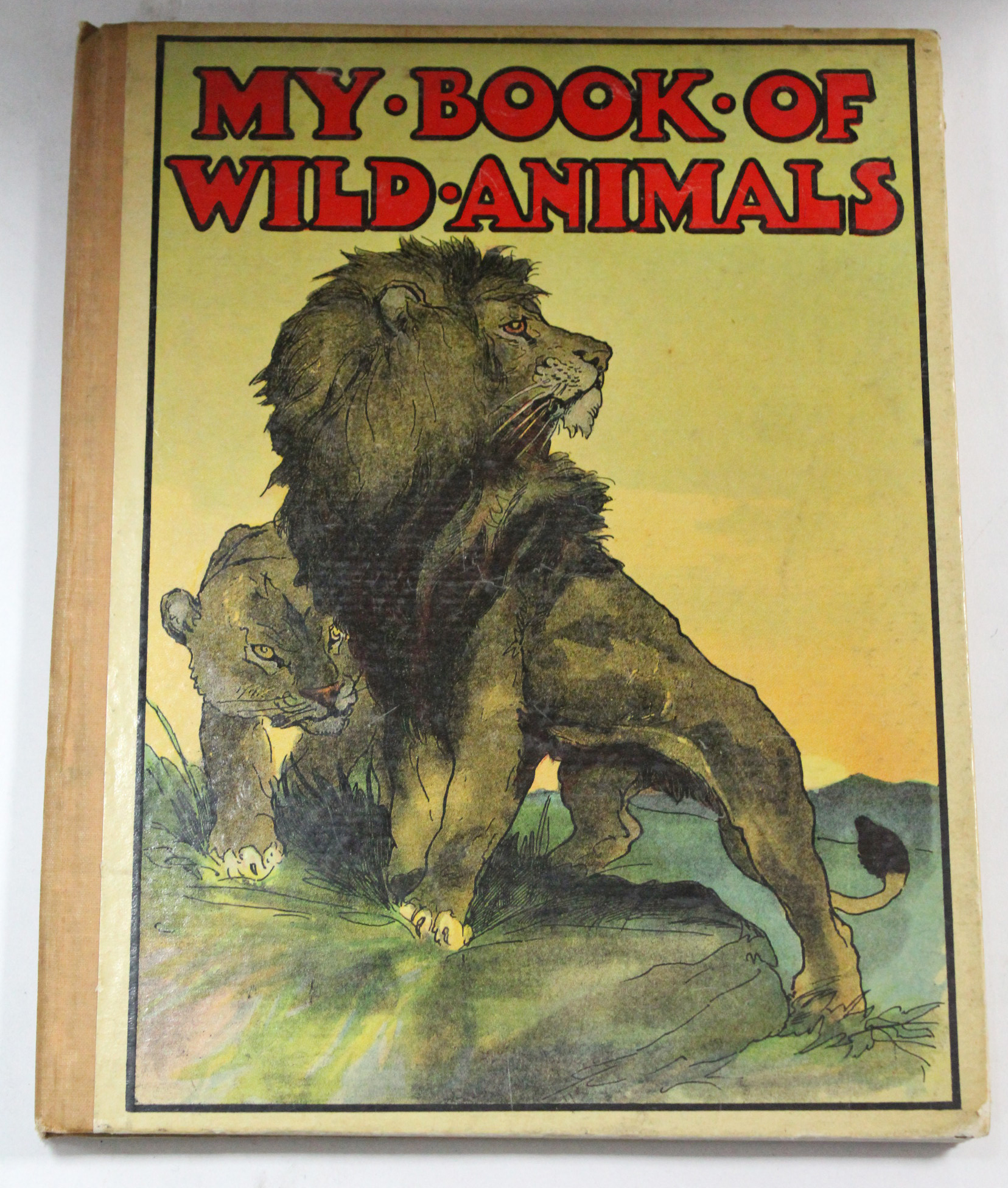 Lot 32 - Approximately thirty various books on wildlife & nature.