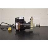 March Pumps AC-5C-MD Mag Drive Pump