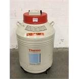 Thermo Scientific Locator 6 Plus Cold Storage System