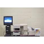 Beckman Coulter System Gold HPLC System