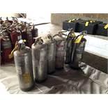 Fire Extinguisher, Qty. 6