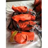 Scott Constant Flow Self Contained Breathing Apparatus, Qty. 4