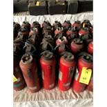 Fire Extinguisher, Qty. 16