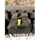 Scott Air-Pak 2216 PSI Oxygen Tank & Protective Face Mask, Qty. 3 (60 Minute Tank)