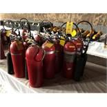 Fire Extinguisher, Qty. 10