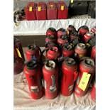 Fire Extinguisher, Qty. 15