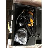 Scott Health and Safety, Oxygen Tank and Protective Mask, Qty. 2