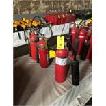 Fire Extinguisher, Qty. 3