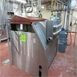 APV 200hp Homogenizer