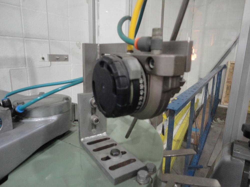 CAM Automatic Vertical Cartoner, Model C13295-AV78-22 - Image 9 of 10