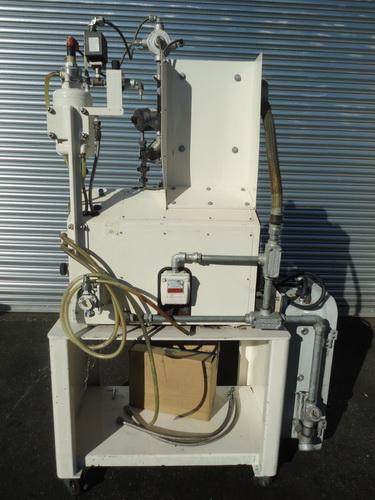 Netzsch Pilot Horizontal Media Mill, LMZ-05, S/N 204379 - Image 15 of 15