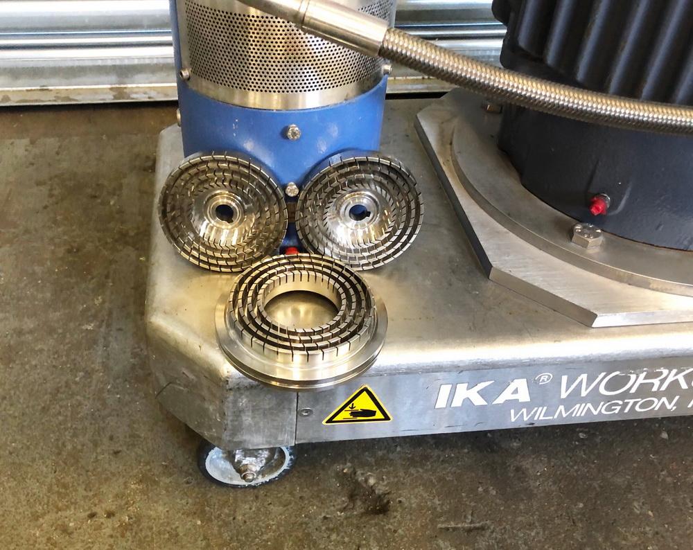 IKA Dispax 10HP High Shear Inline Mixer, Type DR2000/05 - Image 14 of 16