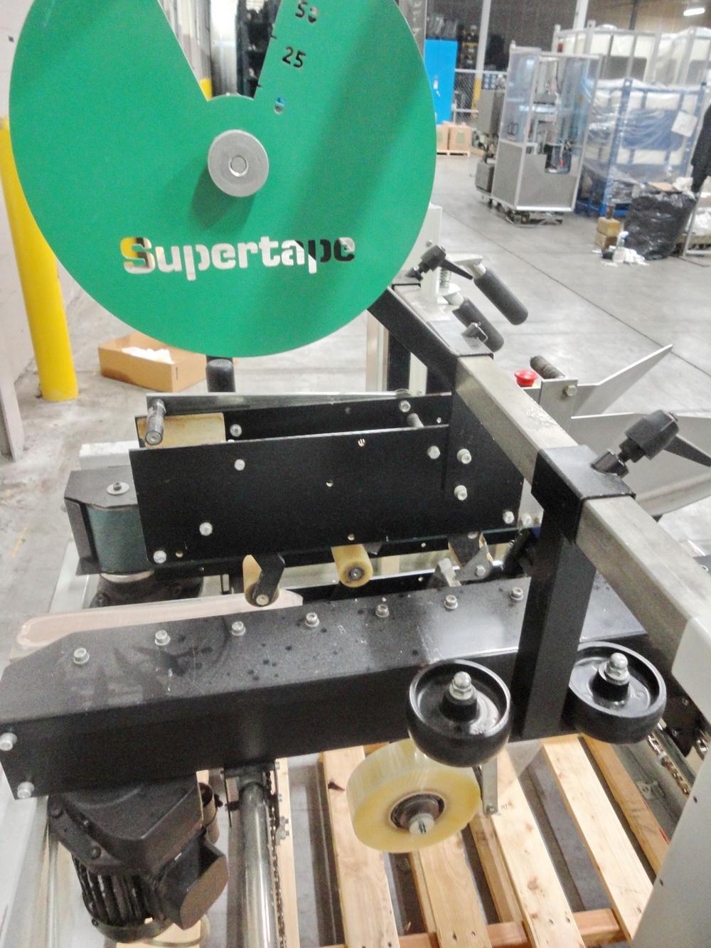 SuperTaper Top/Bottom case taper, portable, Model 147-1 - Image 5 of 5