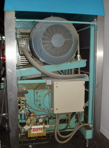 APV/Rannie Piston Homogenizer, S/N 1-89173 - Image 10 of 11