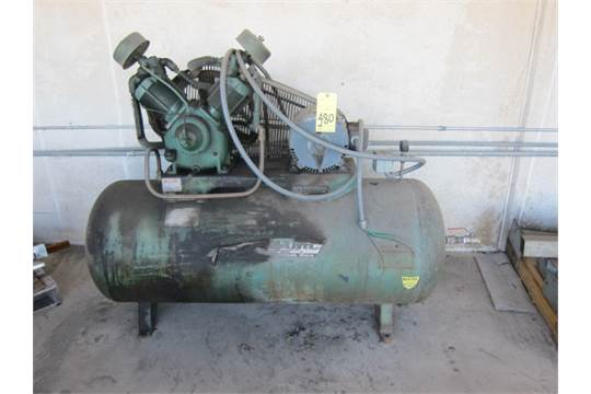 Air compressor speedaire mdl 3z4972 7 1 2 hp to 10 hp motor for 10 hp compressor motor