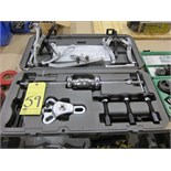 AXLE PULLERS SET (in box)