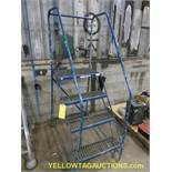 SPG 4' Step Ladder