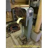 Riethle Impact Testing Machine | Serial No. R-53143; Capacity: 240 lbs/ft