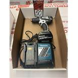 MAKITA 18V Cordless Drill w/ Battery and Charger