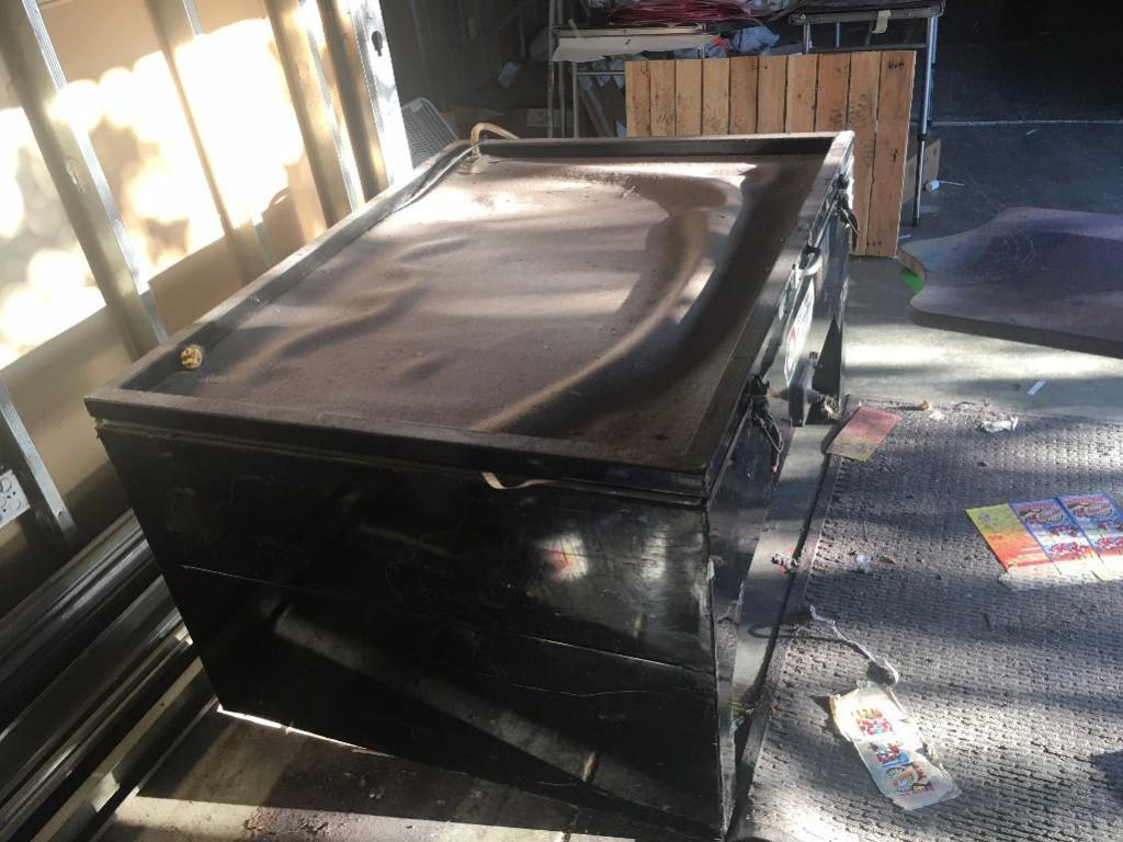 Lot 22 - STEC 48 INCH BY 36 INCH EXPOSURE UNIT
