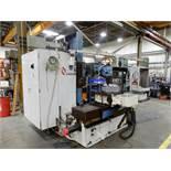 Lagun Model LBF-L1200 CNC Universal Milling Machine