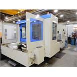 KIA H63 CNC Horizontal Machining Center