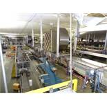 Alliance Industrial and SECO Air Conveyor System, Approx 1000ft Including | Loc: IN | Rig Fee: $7500