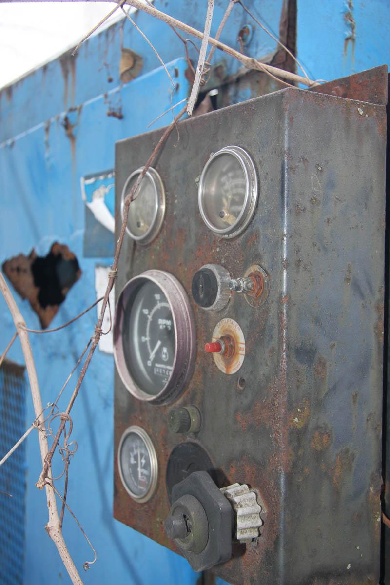 AQUA-DYNE MDL. GA200DT HIGH PRESSURE WASHER, 15-GPM @ 20,000 PSI, PORTABLE, ROCKFORD MDL. A-11-D - Image 7 of 9
