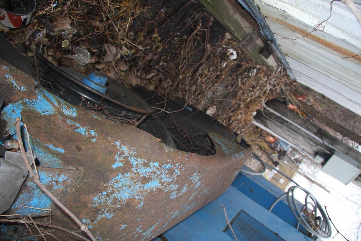 AQUA-DYNE MDL. GA200DT HIGH PRESSURE WASHER, 15-GPM @ 20,000 PSI, PORTABLE, ROCKFORD MDL. A-11-D - Image 8 of 9
