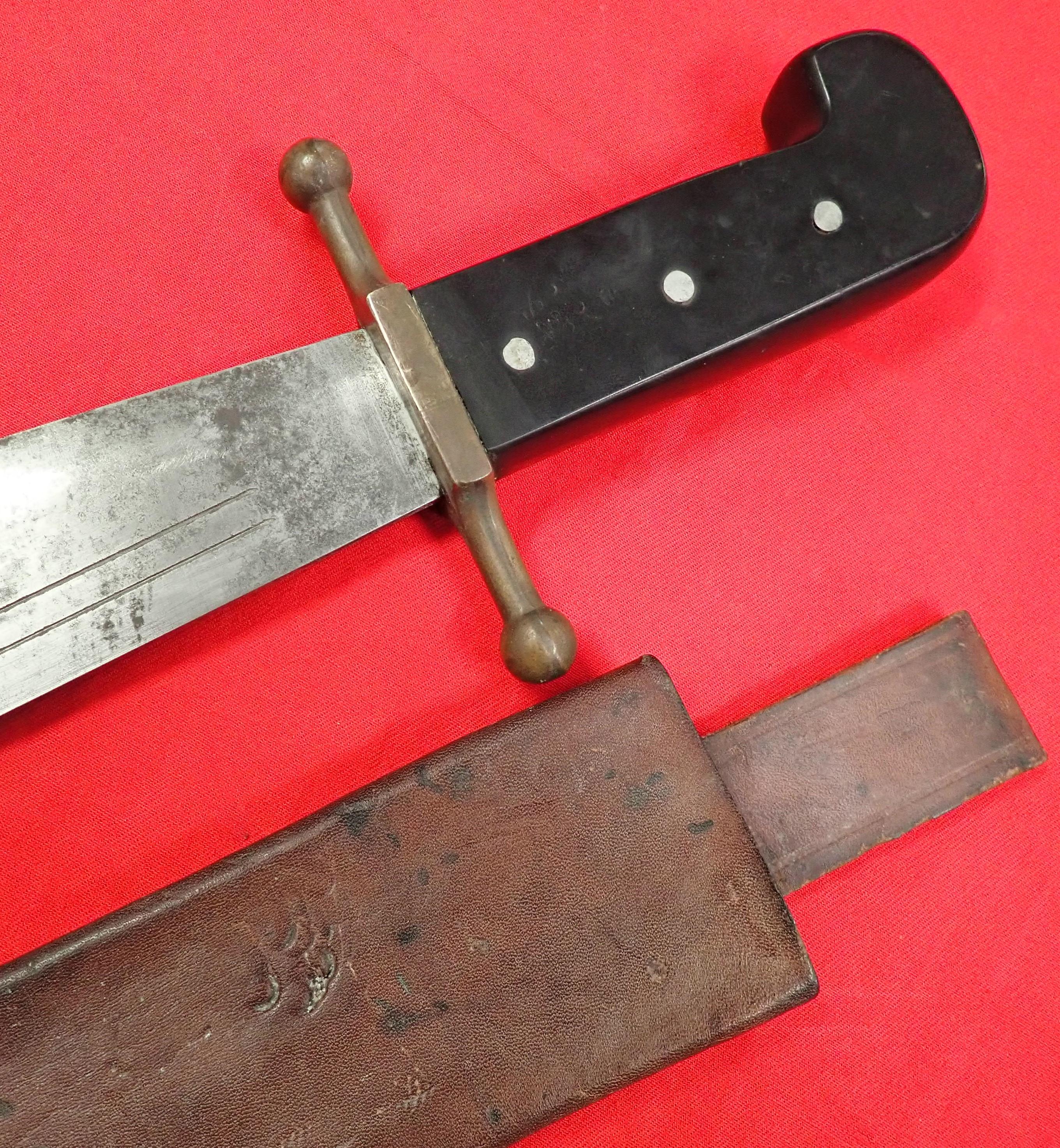 Knives ww2 kinfolks Kinfolks Incorporated