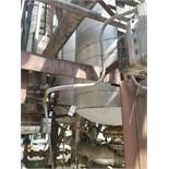 Lot of (2) Condenser Columns, (Ref. TSX 500) | Rig Fee: Contact Rigger