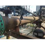 Lot of (2) Heat Exchangers | Rig Fee: Contact Rigger