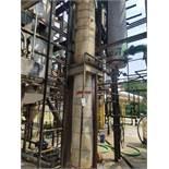 Reboiler Column, (Ref. 500 Reboiler) | Rig Fee: Contact Rigger