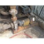 Centrifugal Pump Skid | Rig Fee: $200