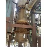 Distilation Column, (Ref. 500 Column) | Rig Fee: Contact Rigger