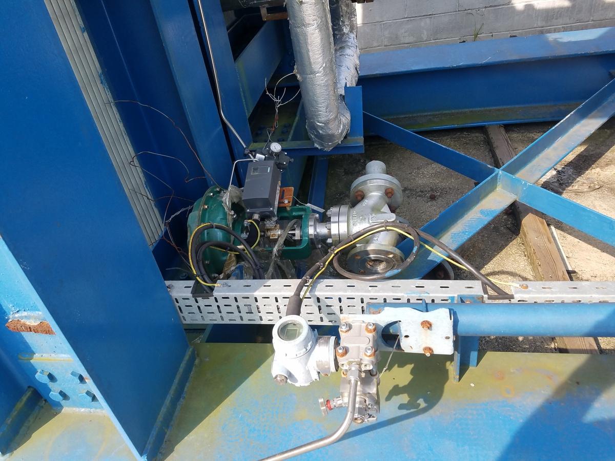 Heat Exchanger Skid   Rig Fee: $2500 - Image 3 of 8