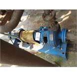 Duriron 3X1.5-10/86, W/ 7 1/2 HP Electric Motor | Rig Fee: $200